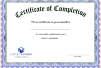 Pin On Graphic Design with Certificate Of Participation Word Template