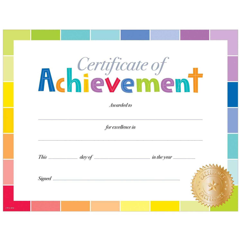 Pindanit Levi On מסגרות | Certificate Of Achievement With Certificate Of Achievement Template For Kids