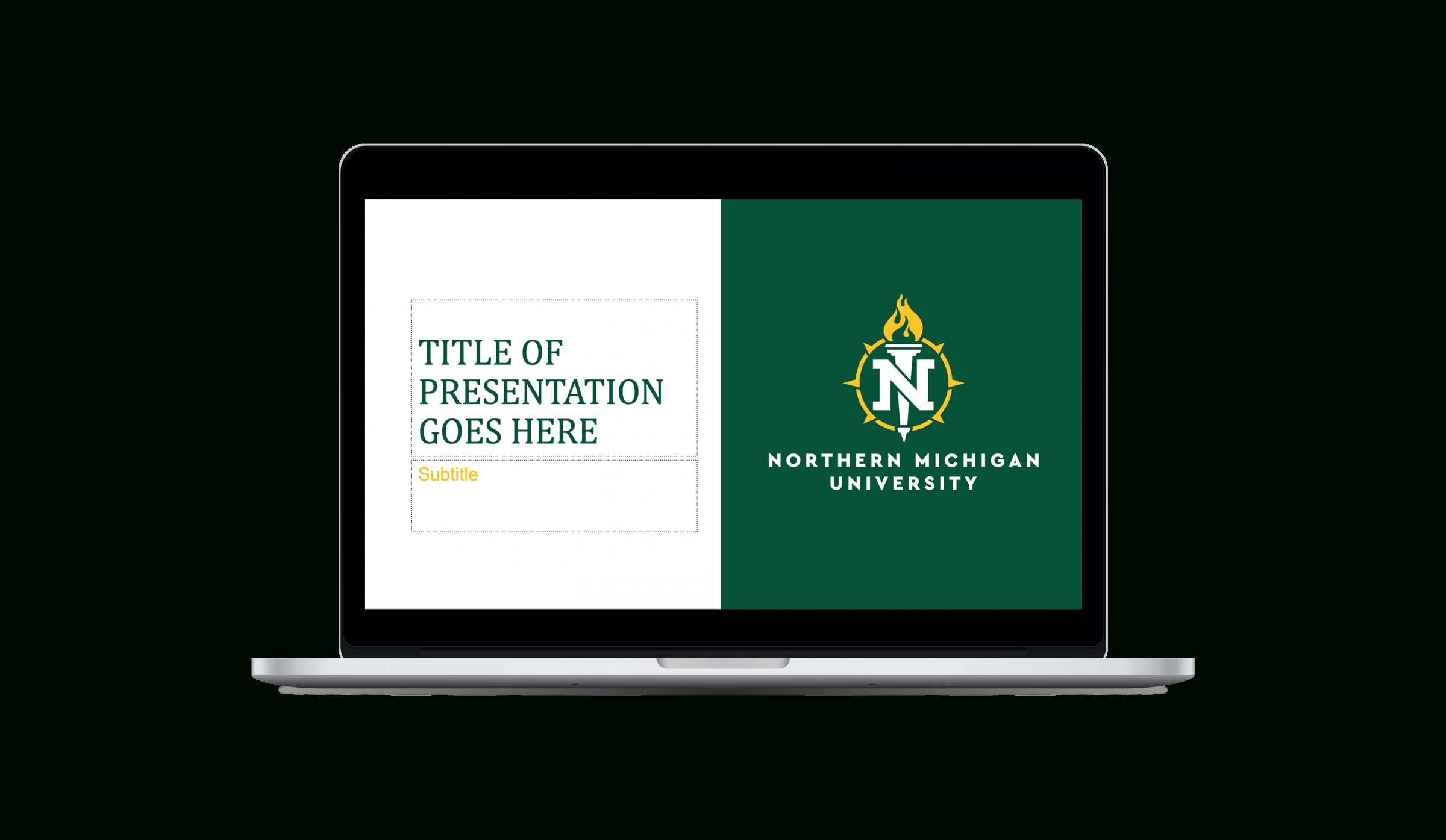 Power Point Templates   University Marketing And Regarding Starbucks Powerpoint Template