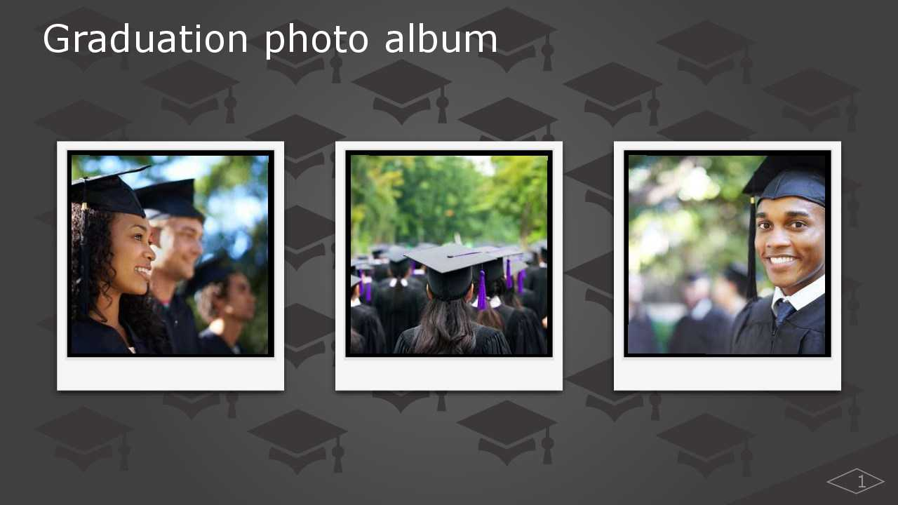 Powerpoint Photo Album Template - Atlantaauctionco With Powerpoint Photo Album Template