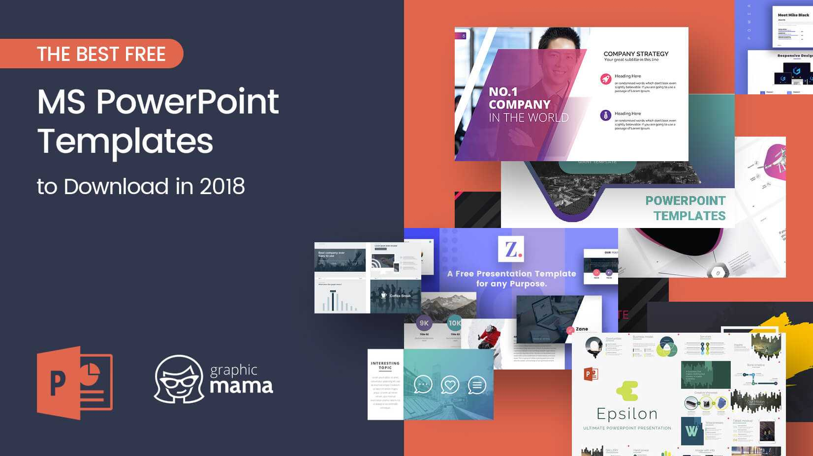 Powerpoint Templates Free Download Letter Sample 2018 With Powerpoint Sample Templates Free Download