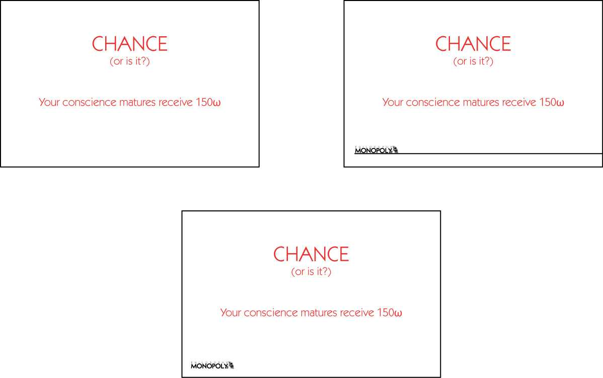Related Keywords Suggestions Monopoly Cards Pdf Long Tail Within Chance Card Template