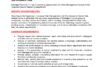 Remarkable Job Posting Template Word Ideas Internal within Internal Job Posting Template Word