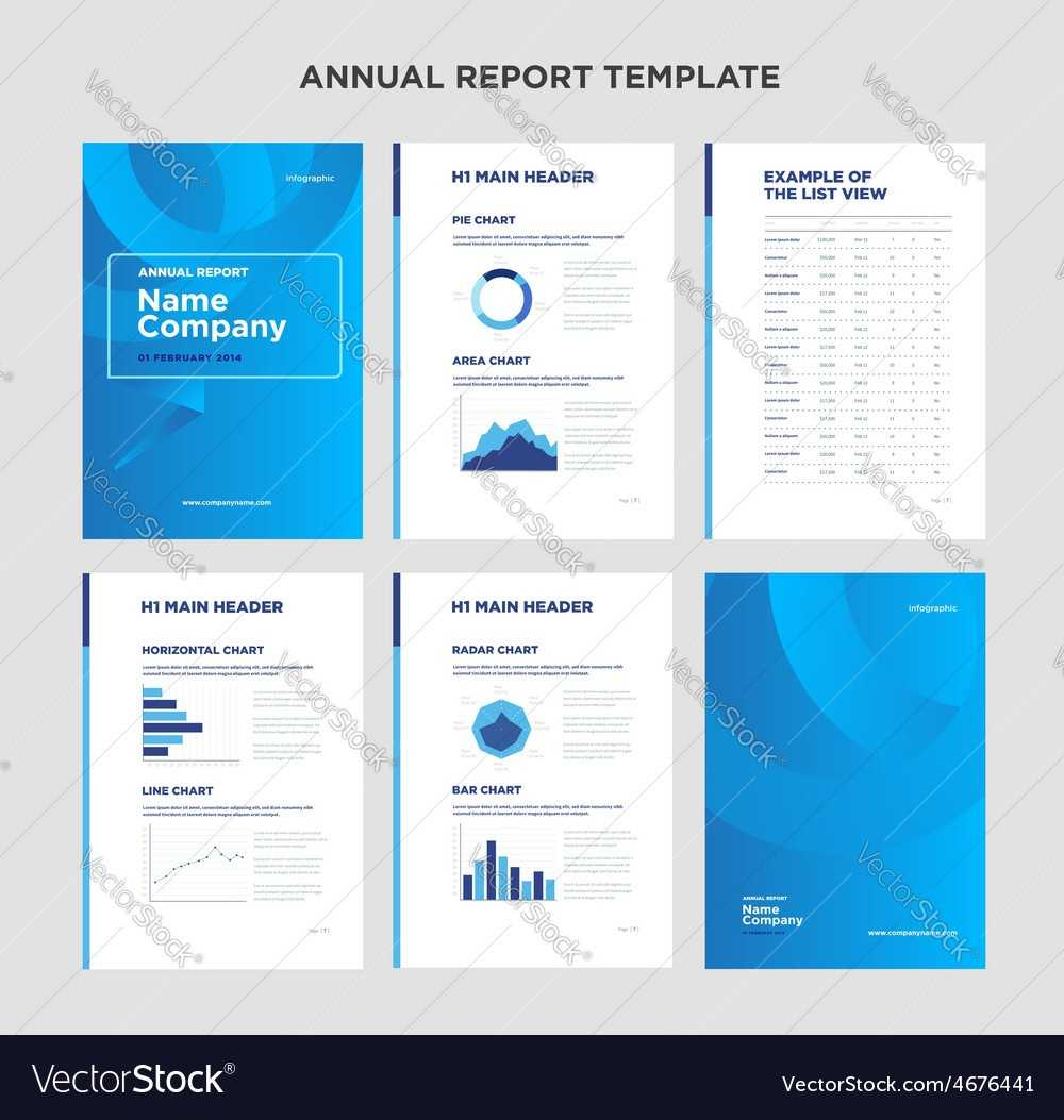 Report Template Word Design Quiz: How Much Do You Know Regarding Word Annual Report Template