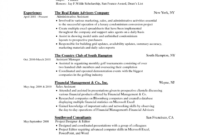 Resume Layout Word | Ckum.ca intended for Resume Templates Word 2010