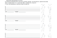 Soap Note Fillable – Fill Online, Printable, Fillable, Blank with regard to Blank Soap Note Template