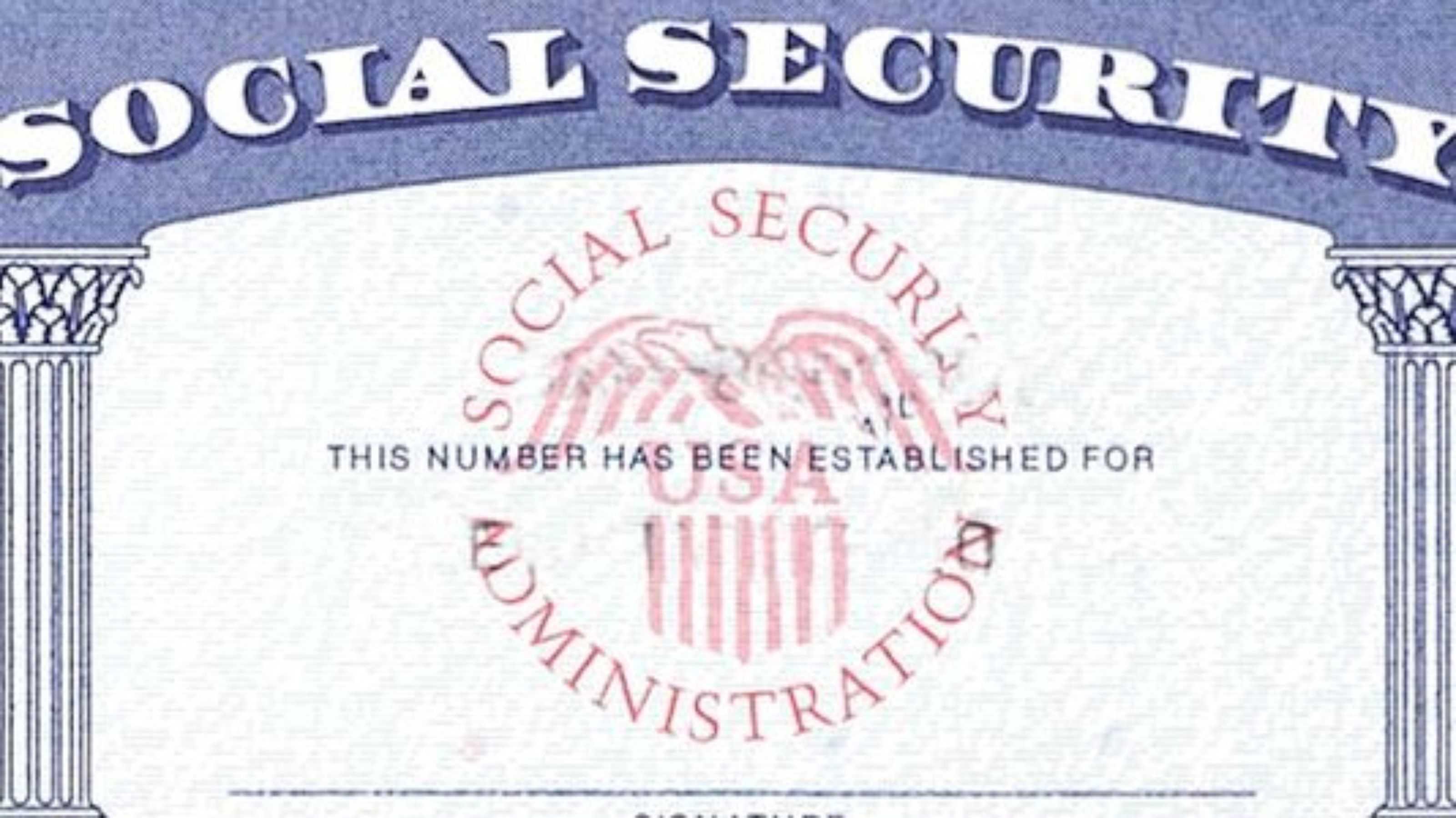 Social Security Card Template Psd - Atlantaauctionco With Regard To Social Security Card Template Photoshop