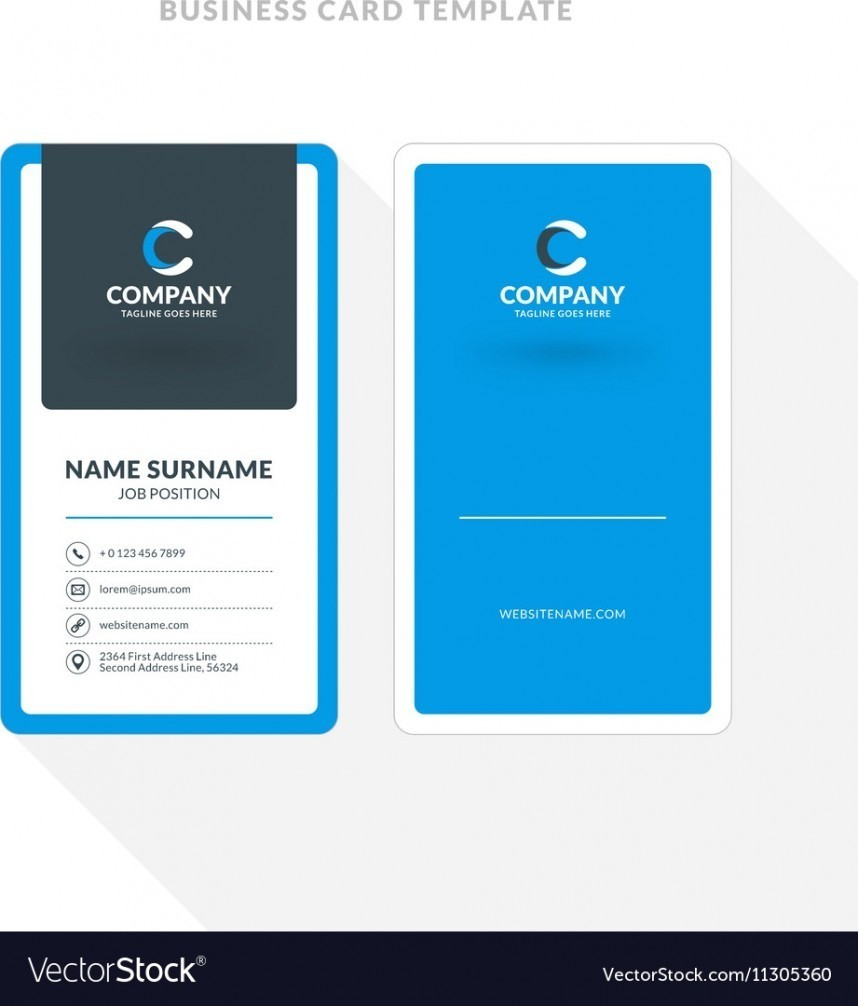 Staggering Double Sided Business Card Template Ideas Free Regarding 2 Sided Business Card Template Word