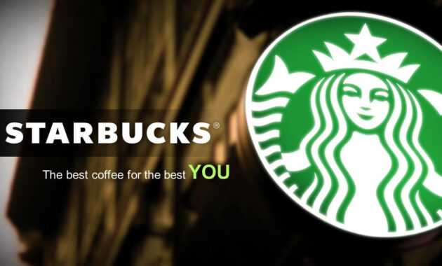 Starbucks - Powerpoint Designers - Presentation & Pitch Deck intended for Starbucks Powerpoint Template