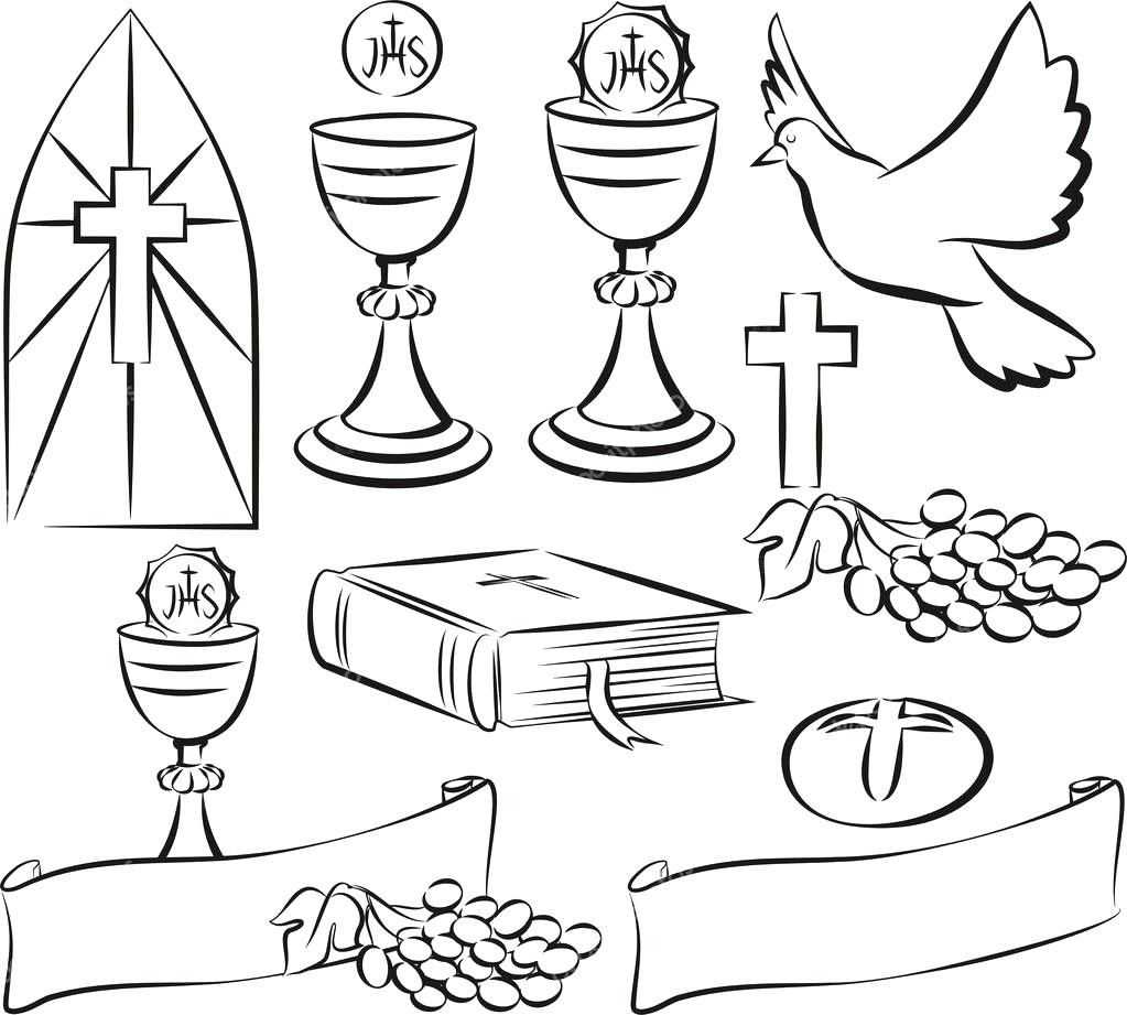 Template: First Communion Banner Template Intended For First Within First Holy Communion Banner Templates