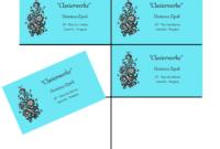 Ten Card Template For Gimp Business Cards | Wimpy Tricks For inside Gimp Business Card Template
