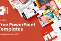The Best Free Powerpoint Templates To Download In 2019 inside Virus Powerpoint Template Free Download