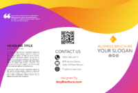 Tri Fold Brochure Template Google Docs Throughout Brochure Template For Google Docs