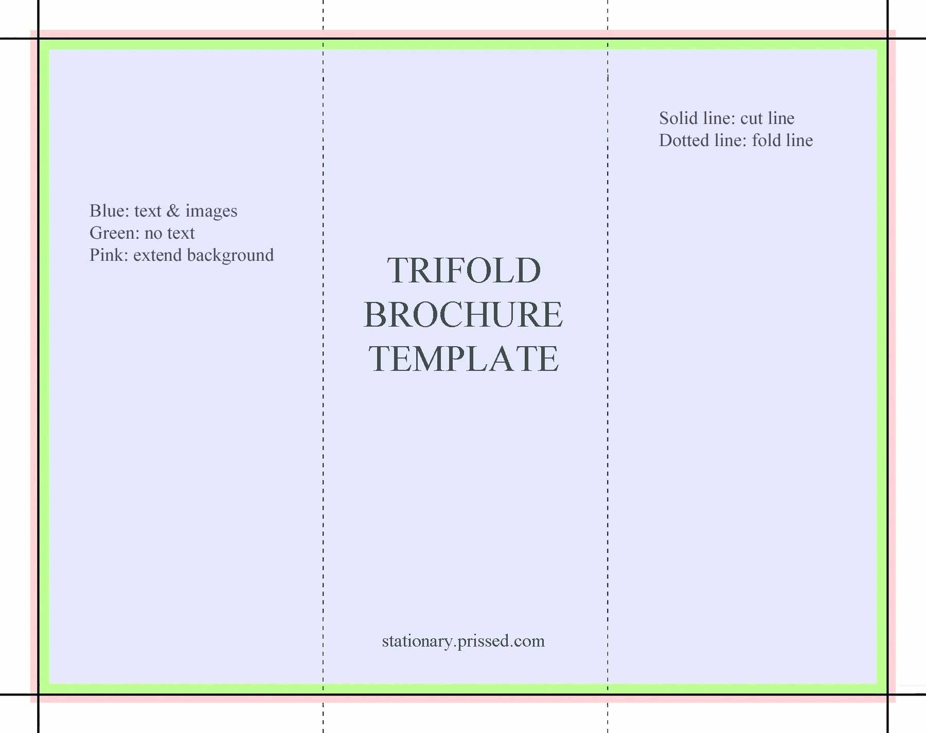 Trifold Template Google Docs 11 Facts You Never Knew About With Regard To Brochure Template For Google Docs