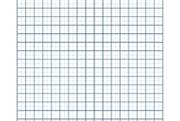 Two Line Graph Paper With 1 Cm Major Lines And 0.5 Cm Minor Throughout 1 Cm Graph Paper Template Word