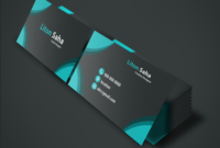 Two Part Business Cards 2 Sided Publisher Staples Office with Staples Business Card Template Word