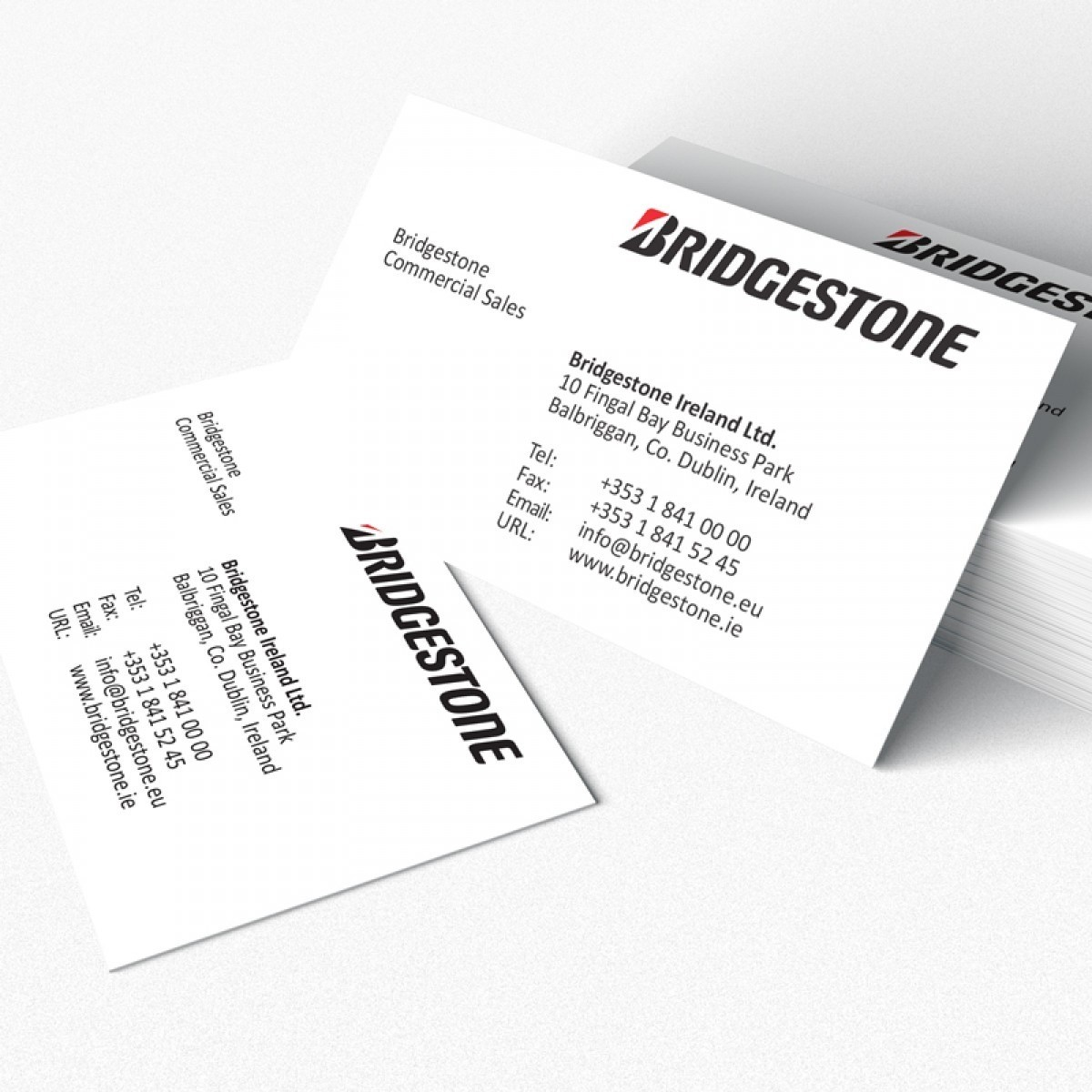 Two Sided Business Cards Template Word Publisher Microsoft 2 Inside 2 Sided Business Card Template Word