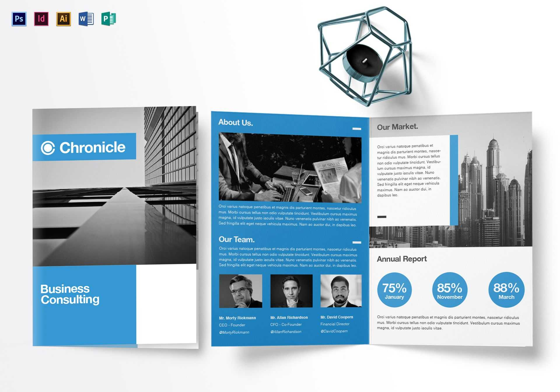 Unforgettable Half Fold Brochure Template Ideas Word 11X17 Pertaining To Half Page Brochure Template