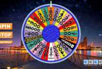 Wheel Of Fortune Powerpoint Game – Youth Downloadsyouth with Wheel Of Fortune Powerpoint Game Show Templates