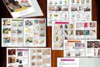 Wholesale Catalog Template-Id06 | Catalog | Product Catalog pertaining to Word Catalogue Template