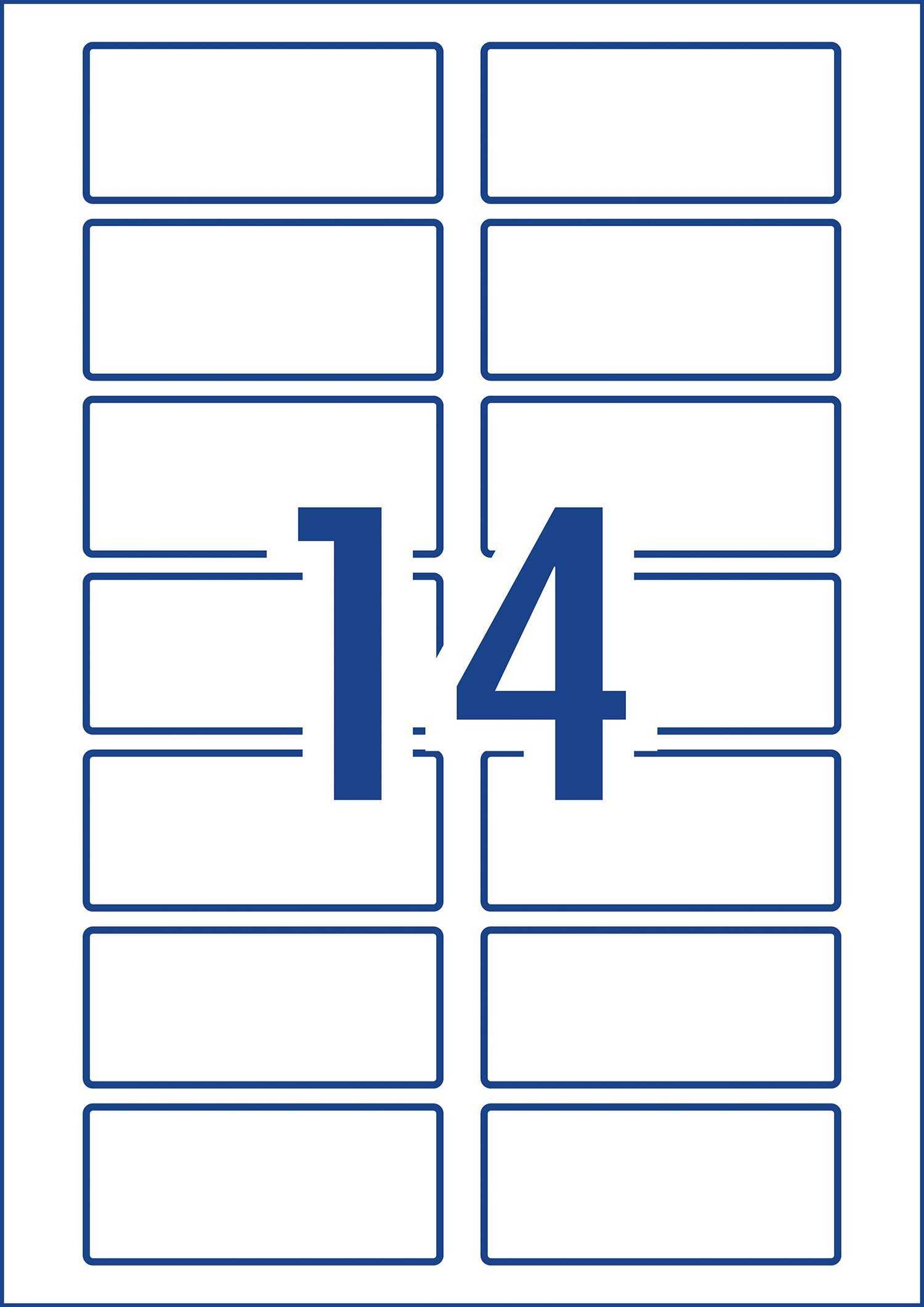 Word Label Template 8 Per Sheet A4 – Prahu Intended For Word Label Template 8 Per Sheet