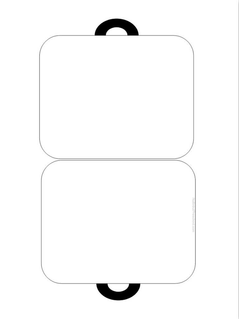 You Can Download And Print The Pdf Here: Traveling Suitcase With Blank Suitcase Template